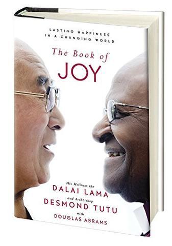 The Book of Joy-awaken