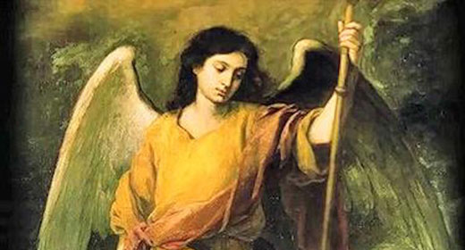 Archangel-Raphael-awaken