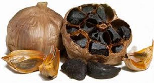The surprising health benefits of black garlic awaken - Surprising uses for garlic ...