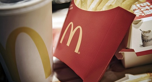 Researchers Find Another Reason To Avoid Fast Food