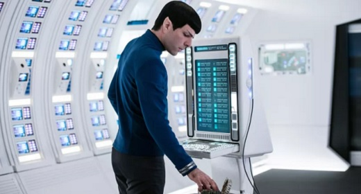 """More """"Star Trek' Tech In Real Life: The Qualcomm Tricorder Xprize"""