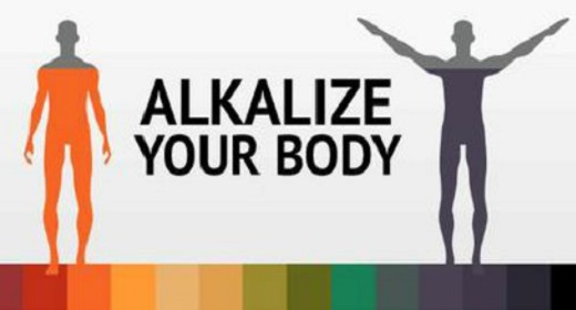 Kết quả hình ảnh cho YOUR BODY IS ACIDIC. HERE ARE VERY SIMPLE WAYS TO ALKALIZE YOUR BODY
