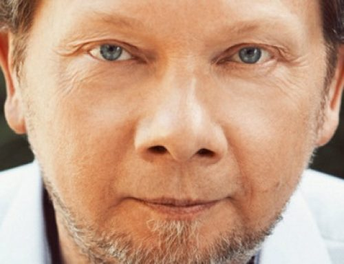 Life After Awareness – Eckhart  Tolle