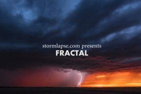 Fractal-Awaken