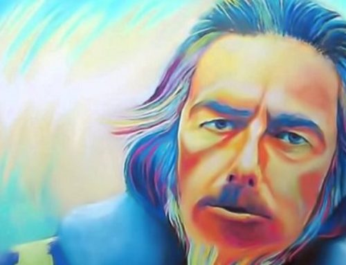 The Secret of Life – Alan Watts