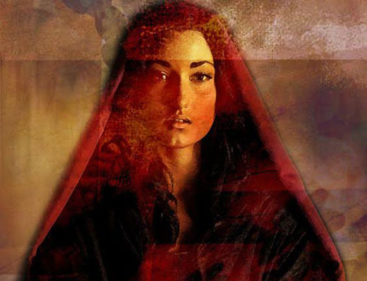 Mary-2-awaken