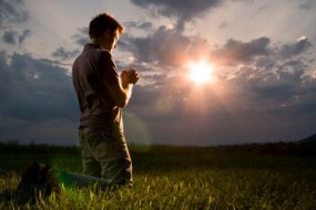 Awaken - Pray