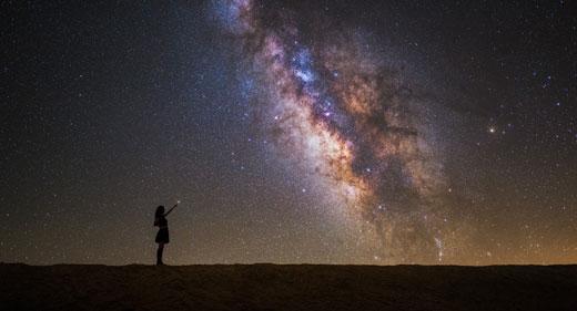 Infinite-Spiritual-Being-awaken