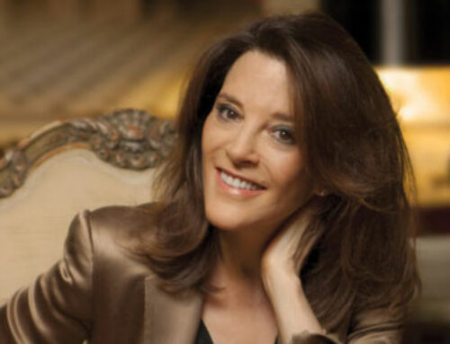Marianne Williamson: The Origins of America's Mental Health Crisis