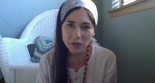 Donna Quesada -awaken