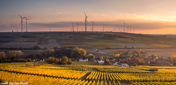 Germany is Proving Renewable Energy Can Power a Country | Awaken