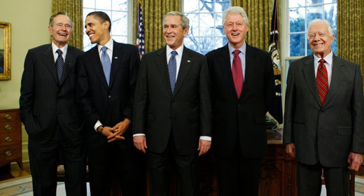 presidents-master-awaken