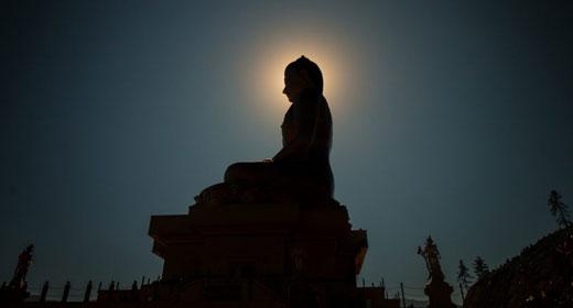 Buddha-Bhutan-awaken