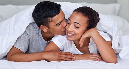 Importance of sex for women