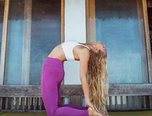 15 Things That Happen When You Get Into Yoga