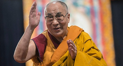 Thousand-Year-Old Tibetan Buddhist Tradition Holds Key To