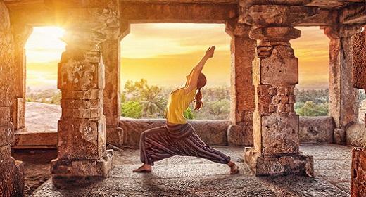 History Of Yoga | Awaken