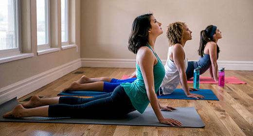 Top Ten Yoga YouTube Videos For Beginners | Awaken