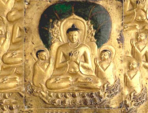 Awaken Interviews Robert Thurman PhD Pt 2 – World Peace Through Inner Peace