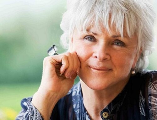 Interview: Byron Katie Wants You To Ask If Everything You Know Is Wrong