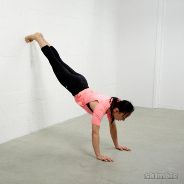 Wall Plank-awaken
