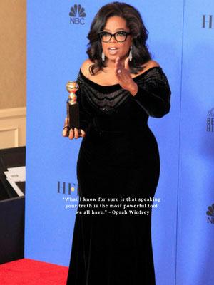 Oprah-awaken