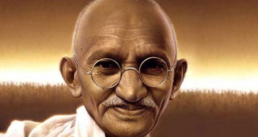 Mahatma-Gandhi-awaken