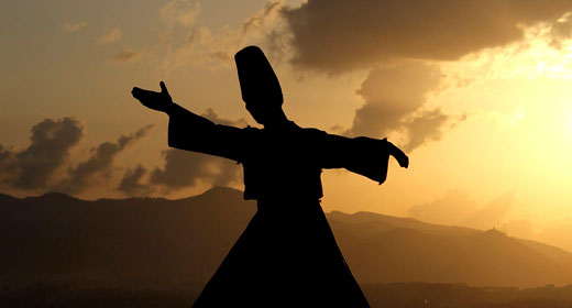 25 Rumi Quotes to Inspire Deeper Connections and a ...