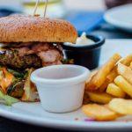 burger-awaken