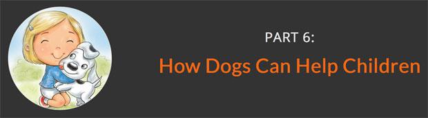 How-Dogs-Can-Help-Children-awaken