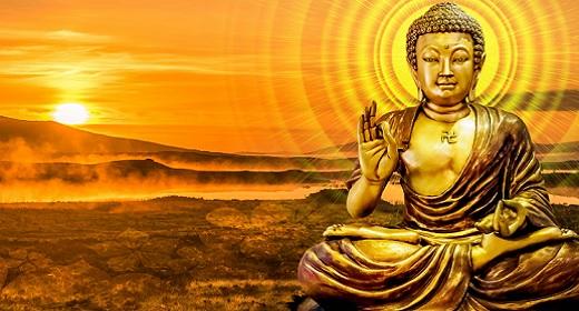 World of Buddhahood