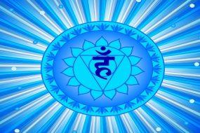 Vishuddha-awaken
