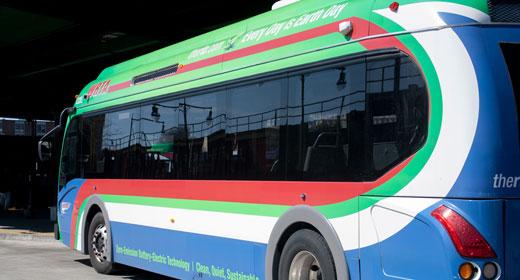 Elictric-Bus-awaken