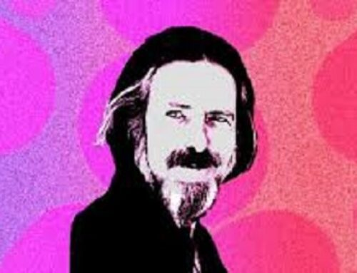 The Dream Of Life – Alan Watts