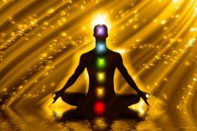 Chakra-System-awaken