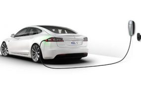 Electric-car-awaken
