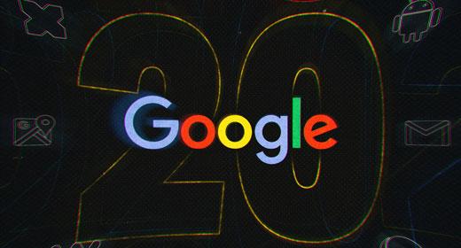 Google-awaken