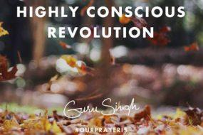 Highly-Conscious-Revolution-awaken