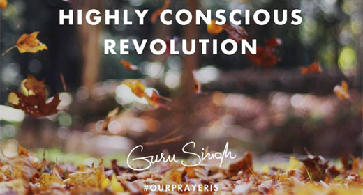 Highly-Conscious-Revolution-awaken