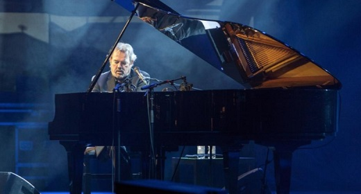 Songsmith Jimmy Webb's Music Spans Genres And Generations