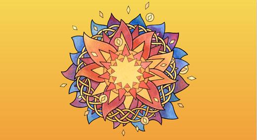 The-Golden-Flower-awaken