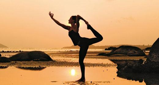 15 Beautiful Inspirational Yoga Quotes Awaken