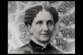 Mary baker eddy-awaken