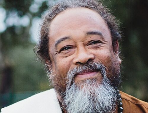 Mooji – Being Quiet Changes You – Invitation To Freedom