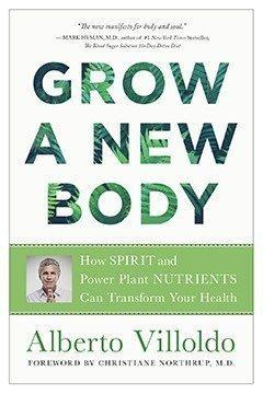 Grow a New body-awaken