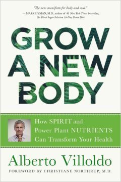 grow new body book cover-awaken
