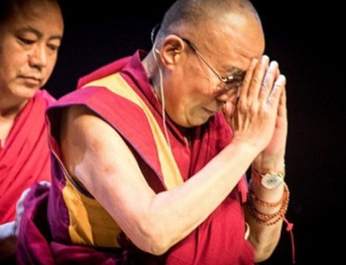 Birth To Exile – The Dalai Lama