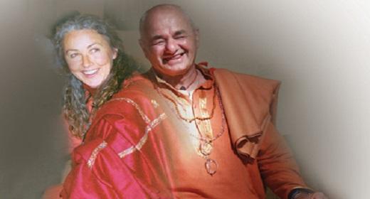 An Interview With Rishi Nityabodhananda On Awakening Ajna Chakra
