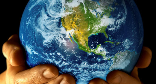 earth-awaken