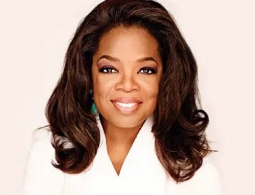 What It Takes To Be A Success! | Oprah Winfrey Advice